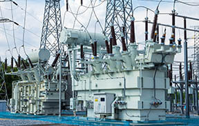 Process synchronization in power transformers